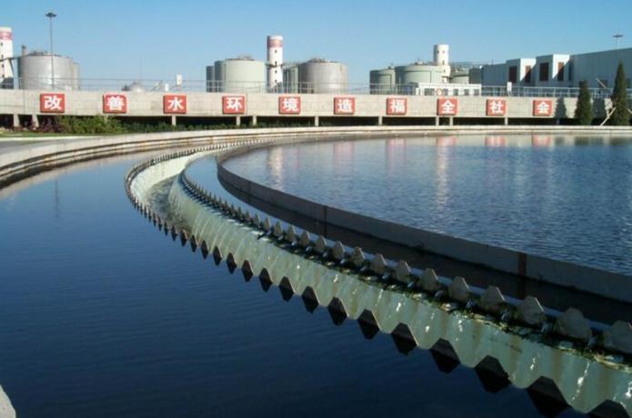 河北水厂应用案例