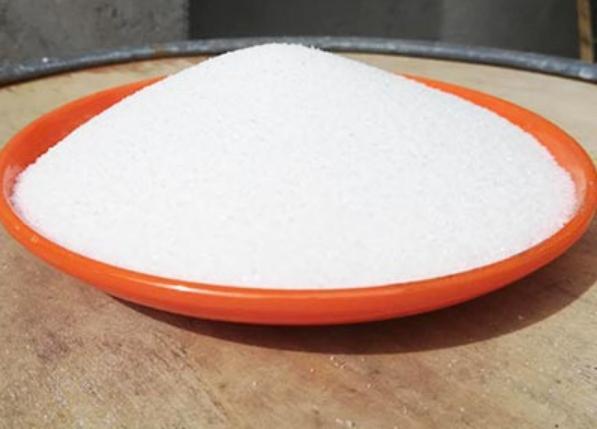 阴离子聚bob手机版登陆是白色颗粒或粉末状固体的形式